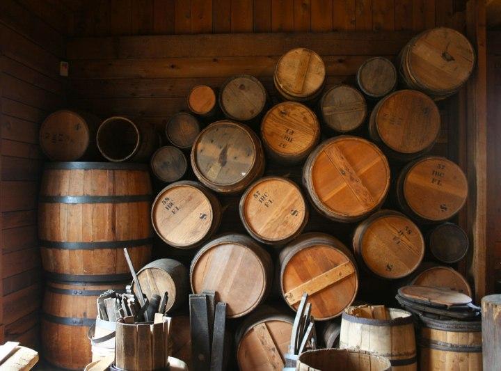 HBC Barrels