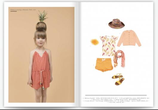 Smallable Summer Magazine
