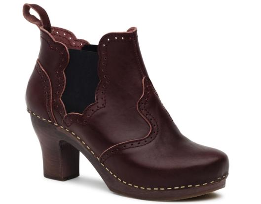 Swedish Hasbeens Victorian Chelsea Boot