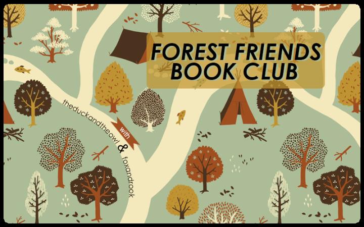 Forest Friends Book Club