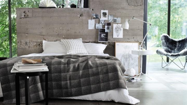 Røros Tweed Blankets
